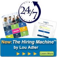 The Hiring Machine