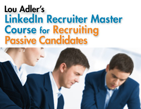 LinkedIn Recruiter Master Course for Recruiting Passive Candidates