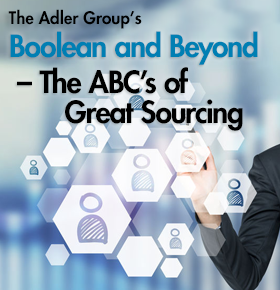 Boolean and Beyond - Great Sourcing