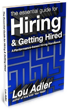 The Essemtial Guide for Hiring & Getting Hired eBook